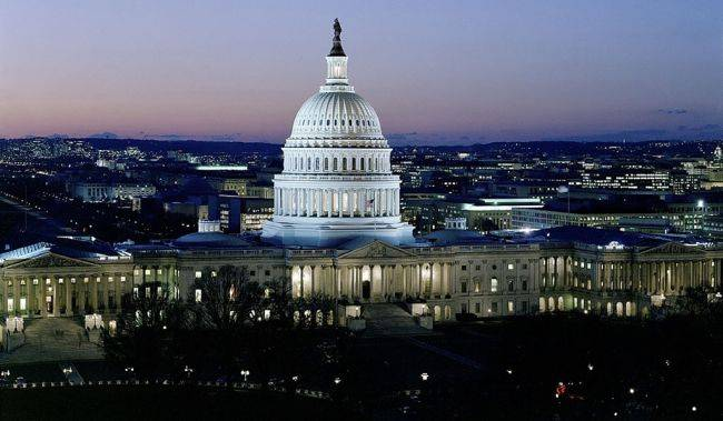 US Congress is making a push to 'save the internet' with bill restoring net neutrality