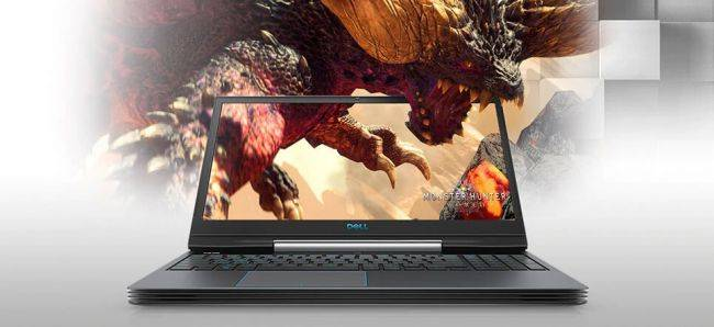 Dell laptop listing points to Nvidia's GeForce GTX 1660 Ti coming to mobile