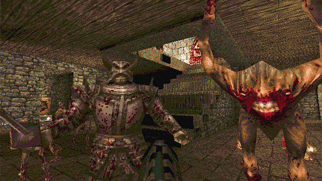3D Realms will unveil its new Quake-powered shooter tomorrow