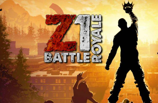 H1Z1 has relaunched and rebranded to 'Z1 Battle Royale'