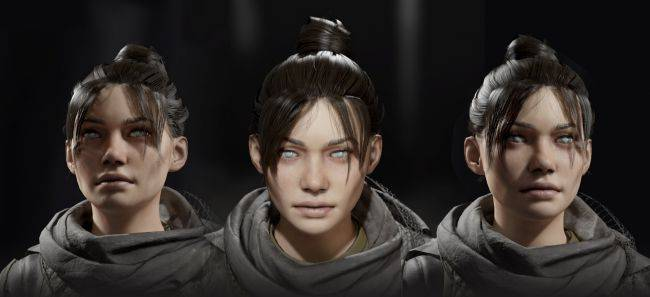 Apex Legends update nerfs Wingman and Peackeeper, Respawn discusses plans for hitboxes