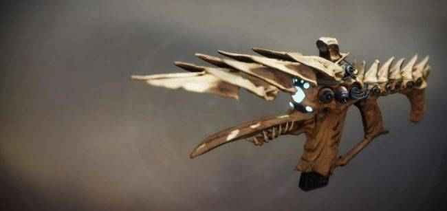 A new Destiny 2 bug buffs equipped weapons by 25 percent