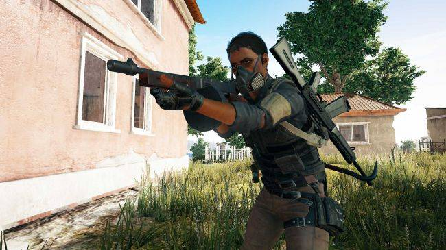 PUBG is getting some big map changes, starting with Erangel