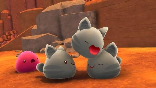 Slime Rancher is now free on the Epic Games Store