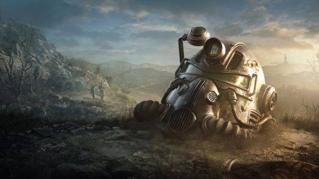 An official Fallout pen and paper RPG has been announced
