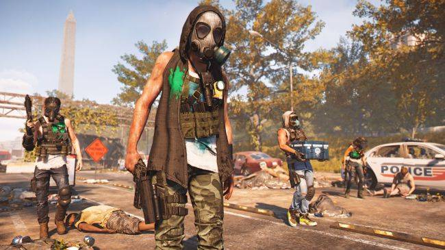 The Division 2 won't be available from third party stores after launch