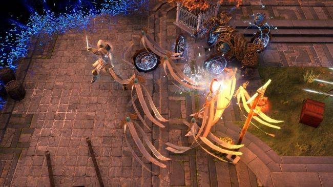 Path of Exile: Synthesis expansion is live