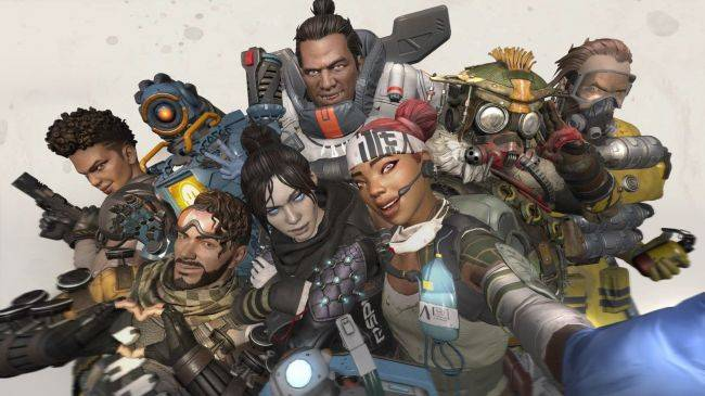 Over 355,000 Apex Legends cheaters have been banned