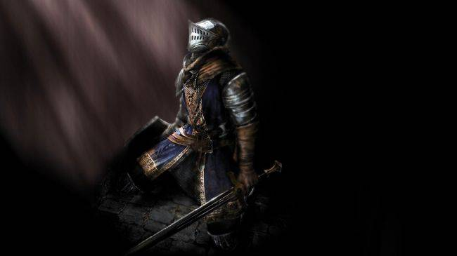 Dark Souls creator would 'love to' make a battle royale game
