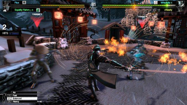Blade Symphony goes free-to-play, gets flooded with negative reviews