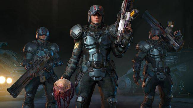 Xcom-like Phoenix Point will be an Epic Store exclusive for one year