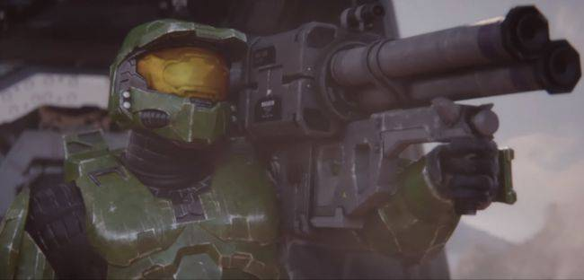 Halo: The Master Chief Collection devs were sent far too much pizza by fans