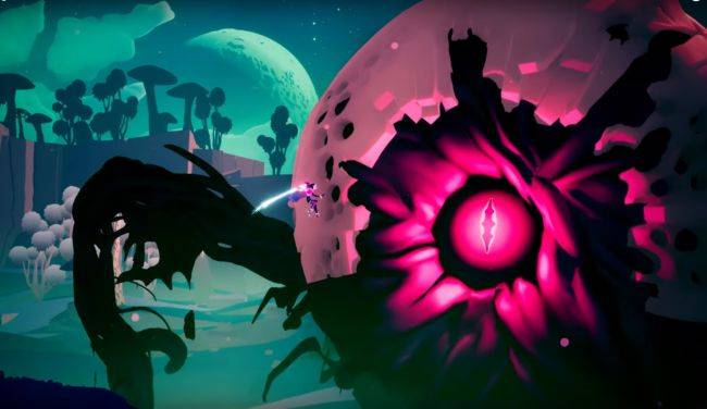 Hyper Light Drifter studio reveals its new game, Solar Ash Kingdom