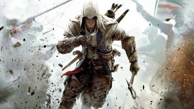 The Assassin's Creed III remaster will boast a range of gameplay improvements