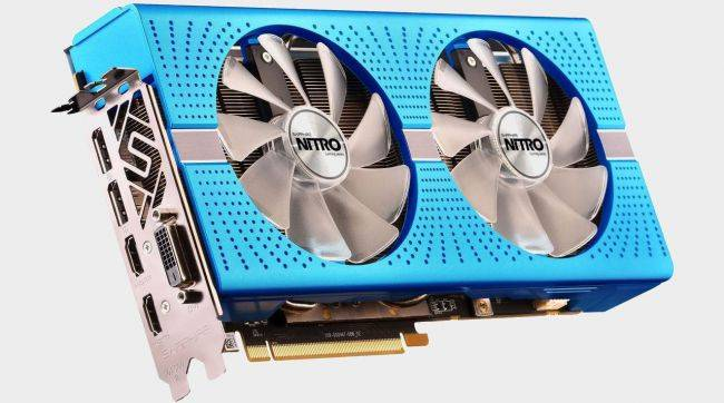 Sapphire's Radeon RX 890 has dropped to $220 on Newegg