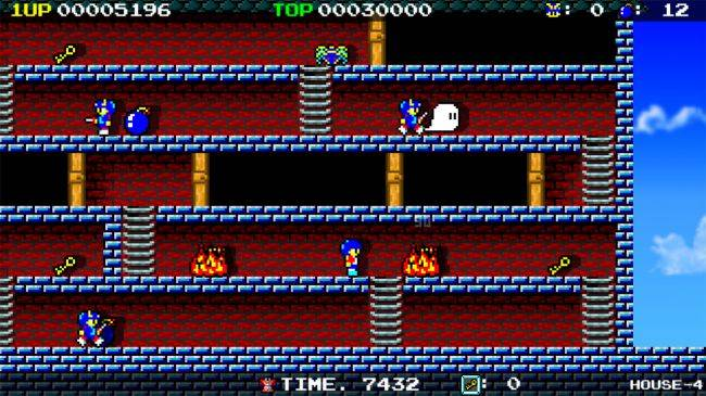 It's not every day a Japanese game from 1984 gets added to Steam