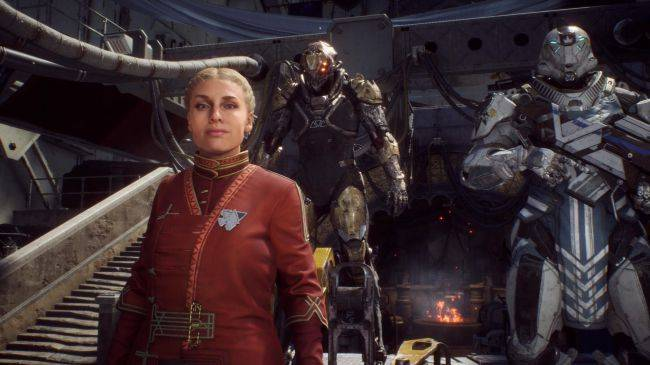 Anthem's endgame loot drops have been boosted, more changes are coming