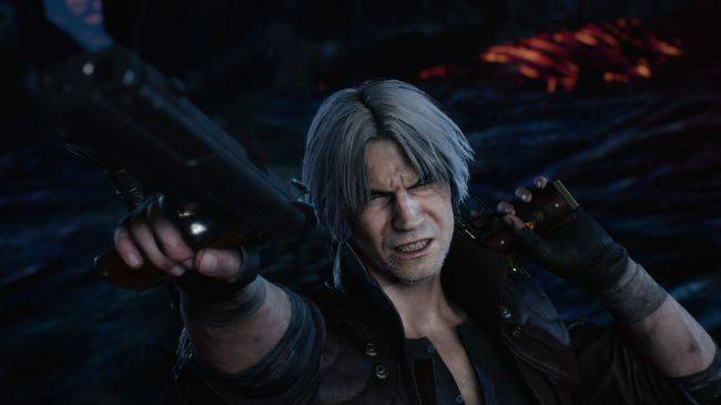 Capcom's Hideaki Itsuno wanted to resign after DmC: Devil May Cry, according to Dante's voice actor