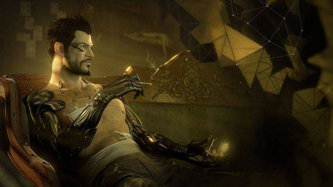 Deus Ex art director joins Mordheim: City of the Damned studio for a new project