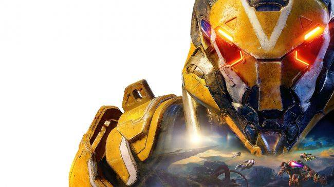 Anthem's original story sounded amazing (and much more interesting)