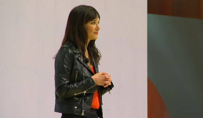 Jade Raymond is heading Google's first-party game studio
