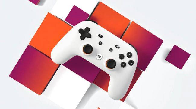 Epic's Unreal Engine support for Stadia is already live