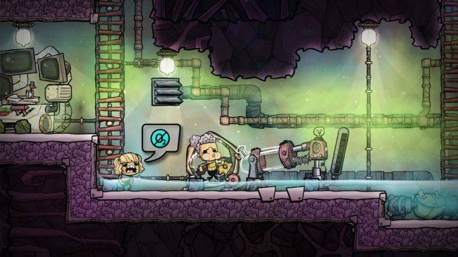 Oxygen Not Included is leaving Early Access in May