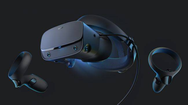 Oculus launching higher-res Rift S headset with new inside-out tracking for $400 this spring