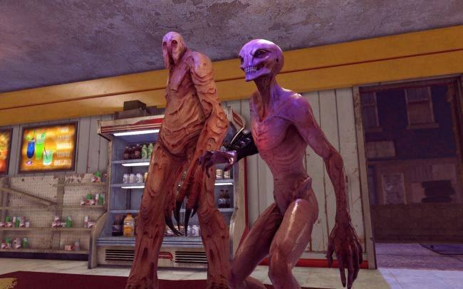 XCOM 2 is free for the weekend and 75% off