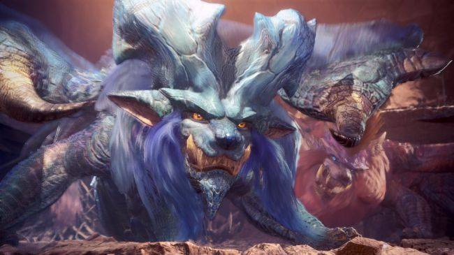Monster Hunter: World high resolution texture pack is coming in April
