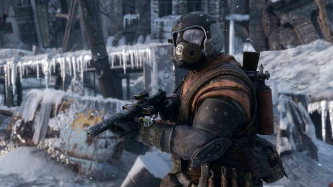 Epic on pulling Metro Exodus from Steam: 'We don't want to do that ever again'