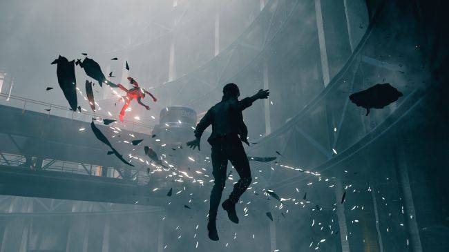 Control, Remedy's mind-mending multidimensional shooter, will be out in August