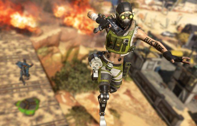 Apex Legends Season 1 will include one more new character