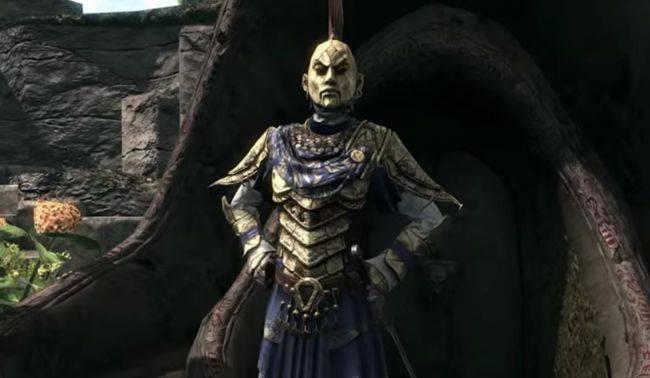 Morrowind is free for the day to mark The Elder Scrolls' 25th anniversary