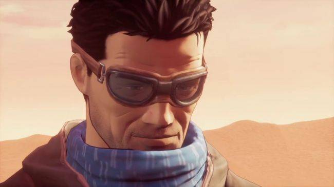 Beyond a Steel Sky promises a dystopian tale of loyalty and redemption