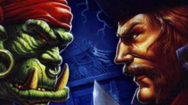 Warcraft and Warcraft 2 are available now on GOG