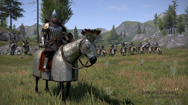 Mount & Blade 2: Bannerlord is finally getting a closed beta