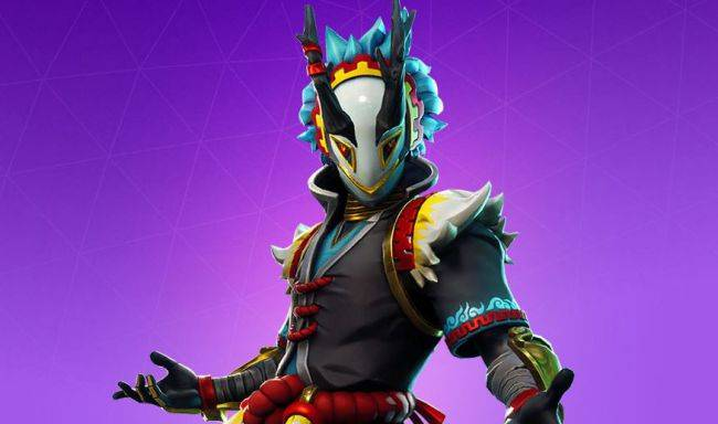 Epic Games respond to claim of stolen Fortnite character skin