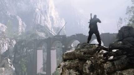 Rebellion Announce A Whole Bunch Of New Sniper Elite Projects