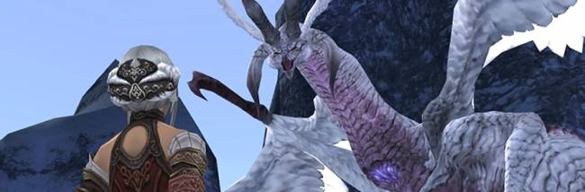 Final Fantasy XI development is focusing on something 'that can surprise everyone later on'