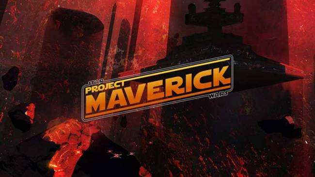 New Star Wars Game 'Project Maverick' Briefly Appears Online