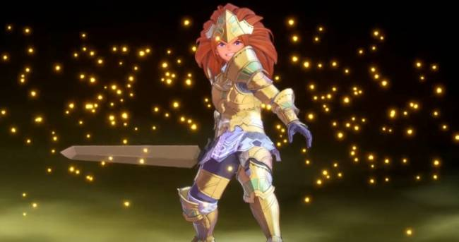 Check Out The Gameplay Trailer For Trials Of Mana