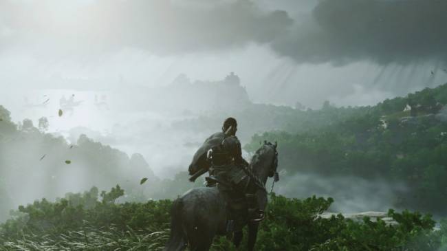 Ghost Of Tsushima Gets Summer Release Date