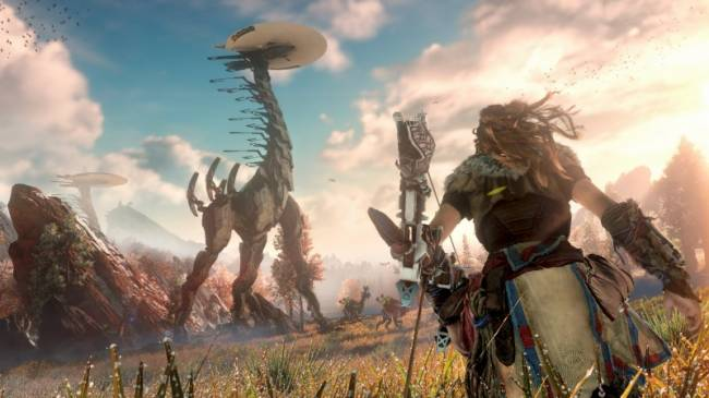 Horizon Zero Dawn Coming To PC This Summer