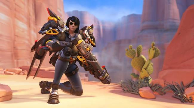 Overwatch's Archives Event Returns With New Skins