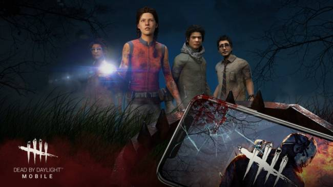Dead By Daylight Hits iOS And Android This April