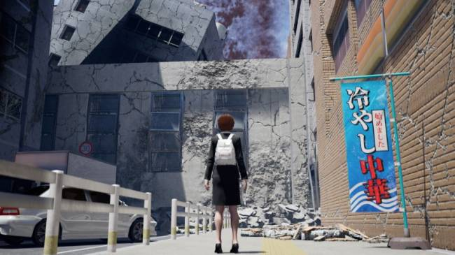 Disaster Report 4 Demo Is Now On PlayStation 4 And Switch