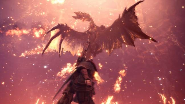 Monster Hunter World: Iceborne's New Update Is Live, Alatreon Battle Coming In May