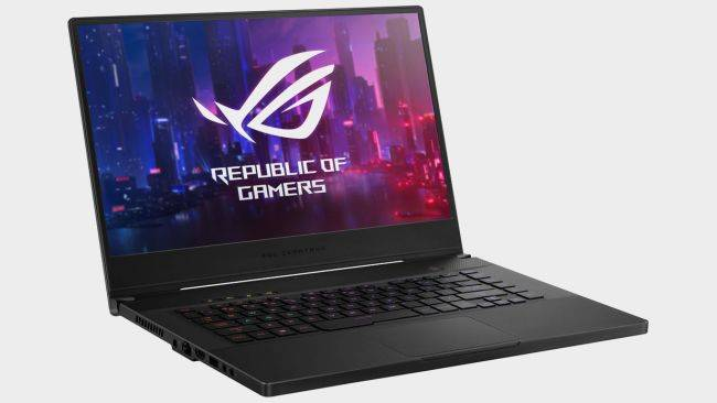 This Asus gaming laptop with a 144Hz IPS screen is down to $1,300 right now