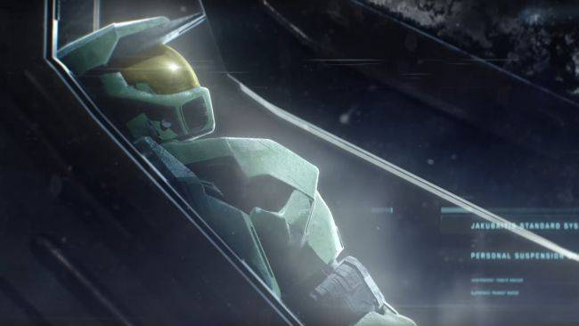 Halo: Combat Evolved teaser may hint at an imminent Steam release